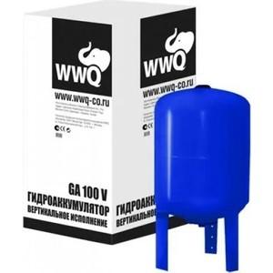 Гидроаккумулятор WWQ GA100V