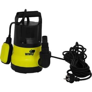 Дренажный насос WWQ ND-250