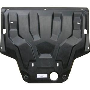 цена на Защита картера и КПП АВС-Дизайн для Audi Q3 8U (2011-2014 / 2014-н.в.), RS Q3 (2013-н.в.), композит 9 мм, 02.03k