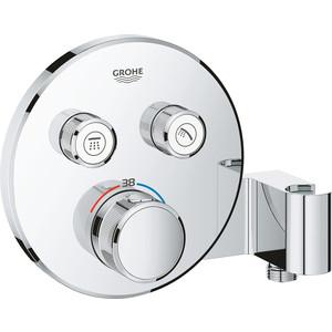 Термостат для душа Grohe Grohtherm SmartControl с механизмом (29120000, 35600000)