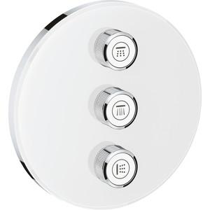 цена на Вентиль Grohe Grohtherm SmartControl накладная панель, для 35600/35601 (29152LS0)