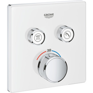Термостат для душа Grohe Grohtherm SmartControl с механизмом (29156LS0, 35600000)