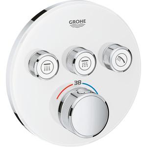 Термостат для душа Grohe Grohtherm SmartControl накладная панель, 35600 (29904LS0)