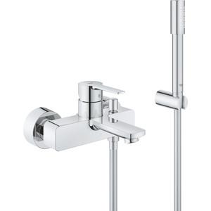 Смеситель для ванны Grohe Lineare New (33850001)