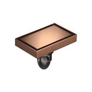 Душевой трап MAGdrain золото розовое (W04Q5-R) цена и фото
