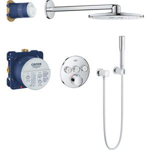 Душевая система Grohe SmartControl Mixer со смесителем и механизмом (34709000)