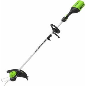 Триммер аккумуляторный GreenWorks GD-60 триммер аккумуляторный greenworks gd80bck2 1301607ua