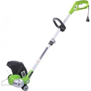 Триммер электрический (электрокоса) GreenWorks GST6030 (2103707) электрический триммер greenworks gst6030 2103707