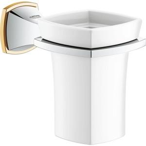 Стакан для ванны Grohe Grandera (40626IG0)