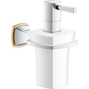 Дозатор для жидкого мыла Grohe Grandera (40627IG0)