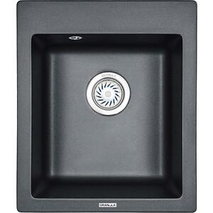 Кухонная мойка Granula GR-4201 шварц
