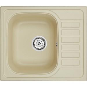 Кухонная мойка Granula GR-5801 брют цены онлайн