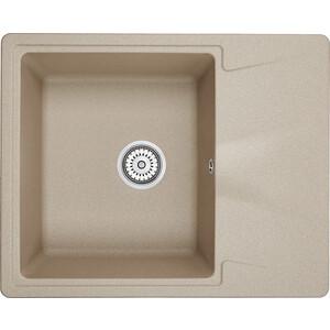 Кухонная мойка Granula GR-6201 песок