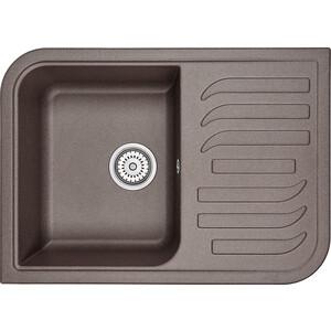 Кухонная мойка Granula GR-7001 эспрессо