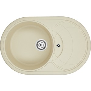Кухонная мойка Granula GR-7801 брют