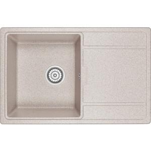 Кухонная мойка Granula GR-7804 классик