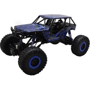 Радиоуправляемый краулер HB 666 Rock Crawler 4WD RTR 1:10 2.4G hb ferrari f430 gt 4wd масштаб 1 24 666 213