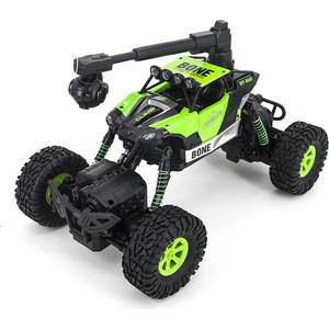 Радиоуправляемый краулер-амфибия Crazon Green Crawler 4WD 2.4G - CR-171603B-G