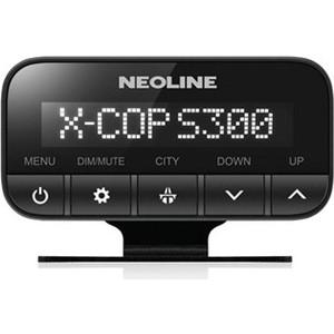 Радар-детектор Neoline X-COP S300 переотражатель радиосигнала neoline x cop reflector