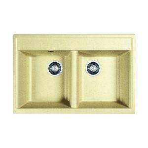 Кухонная мойка Dr.Gans Астра 780 дюна (25.060.E0780.402) цены