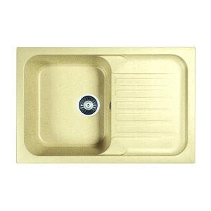Кухонная мойка Dr.Gans Адель 780 дюна (25.090.С0780.402)