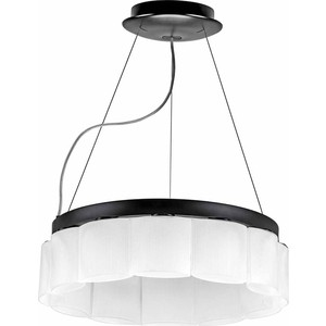Подвесная светодиодная люстра Lightstar 812126