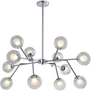 Подвесная светодиодная люстра Favourite 2136-12P