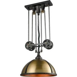 Подвесной светильник Lussole LSP-9810