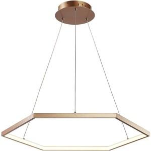 Подвесной светодиодный светильник Favourite 2103-6P