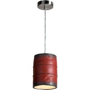 Подвесной светильник Lussole LSP-9527 подвесной светильник alfa parma 16941