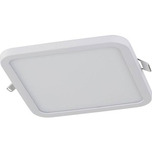 Встраиваемый светодиодный светильник Favourite 2068-24C цены