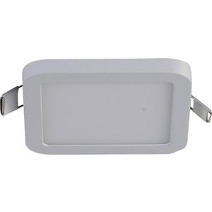Встраиваемый светодиодный светильник Favourite 2068-3C