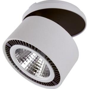 Встраиваемый светодиодный светильник Lightstar 213820 встраиваемый светильник lightstar piano mini 11278