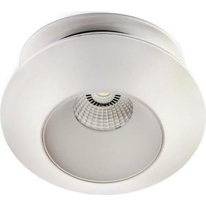 Встраиваемый светодиодный светильник Lightstar 051306