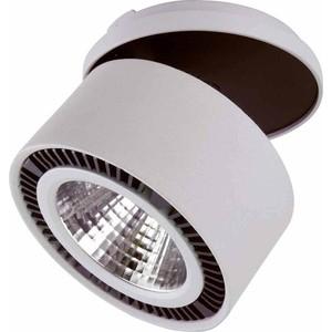 Встраиваемый светодиодный светильник Lightstar 213849