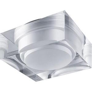 Встраиваемый светодиодный светильник Lightstar 070242