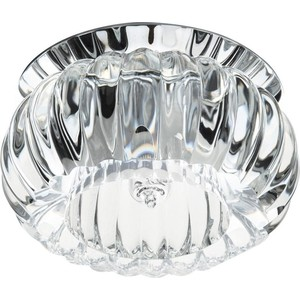 цены Точечный светильник Lightstar 004344