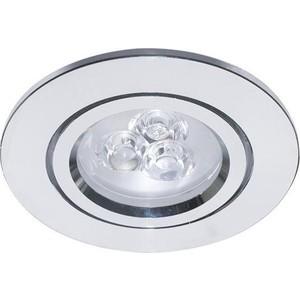 Встраиваемый светодиодный светильник Lightstar 070032