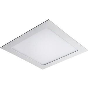 Встраиваемый светодиодный светильник Lightstar 224182
