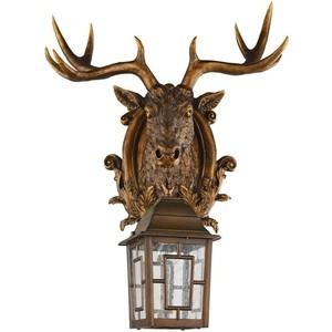 Уличный настенный светильник Favourite 2078-1W