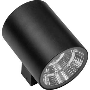 Уличный настенный светодиодный светильник Lightstar 371674