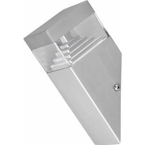 Уличный настенный светодиодный светильник Lightstar 377605