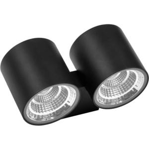 Уличный настенный светодиодный светильник Lightstar 362672