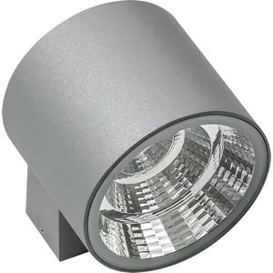 Уличный настенный светодиодный светильник Lightstar 370694