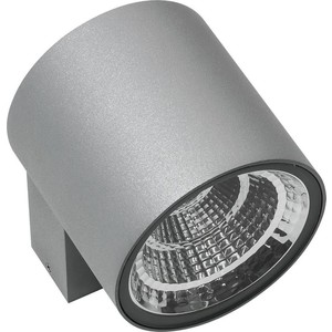 Уличный настенный светодиодный светильник Lightstar 361694