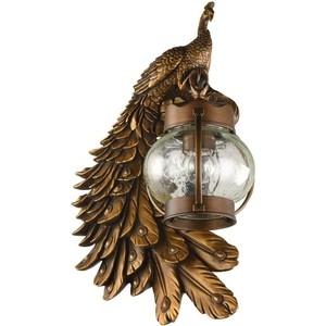 цена на Уличный настенный светильник Favourite 2081-1W