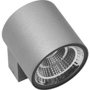 Уличный настенный светодиодный светильник Lightstar 360692