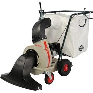 Садовый пылесос Cramer LS 5000