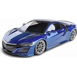 Радиоуправляемая машина для дрифта MST MS-01D Scale EP Drift Car HONDA NSX (blue) 4WD RTR масштаб 1:10 2.4G - MST-531021B 1 6 scale asian mens head sculpt for 12 inches male bodies figures dolls
