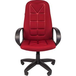 раздолье кресло офисное сатурн бордовое Офисное кресло Русские кресла РК 127 S бордовое